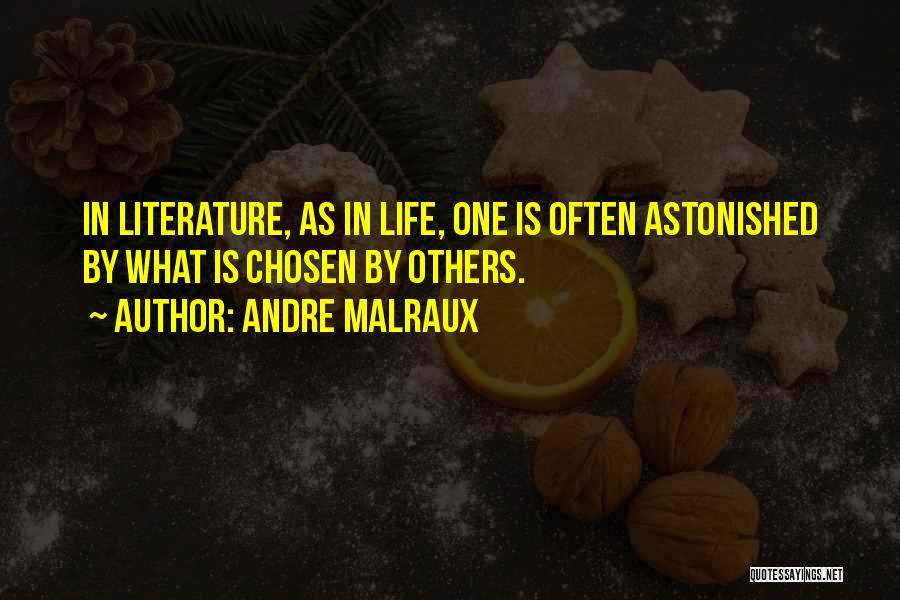 Andre Malraux Quotes 1060363