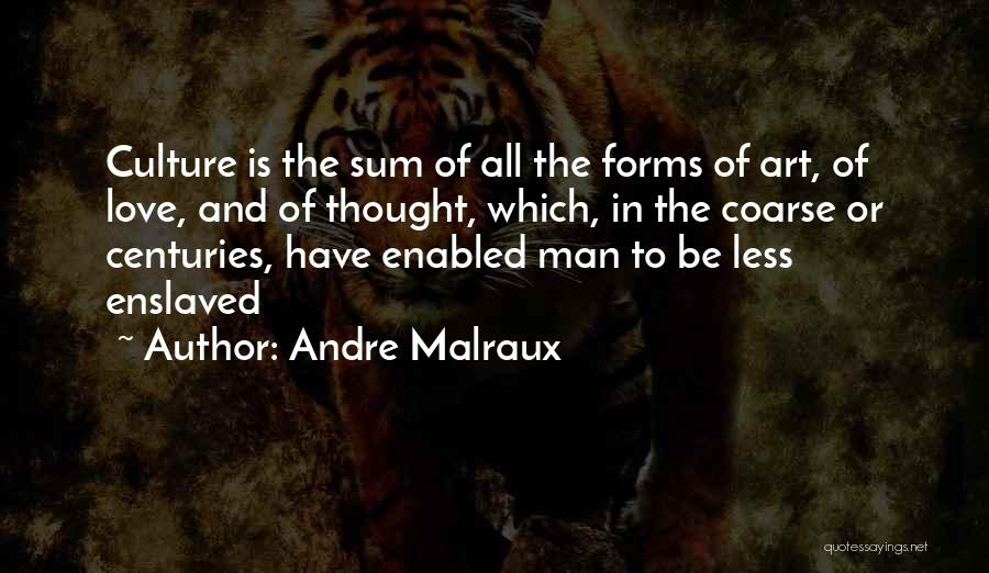 Andre Malraux Quotes 1146500
