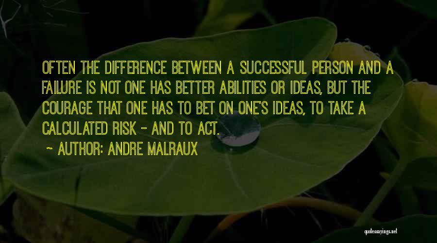 Andre Malraux Quotes 1215813