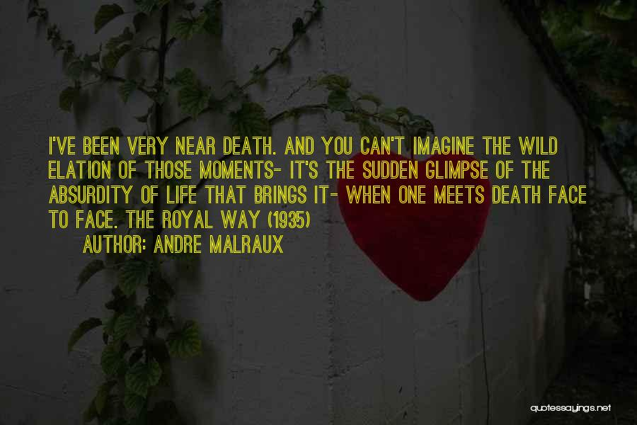Andre Malraux Quotes 1263959