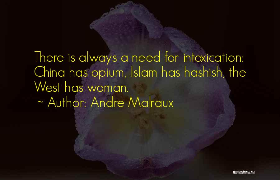 Andre Malraux Quotes 1270235