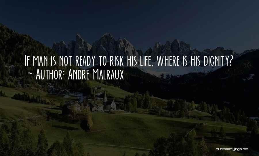 Andre Malraux Quotes 1596540