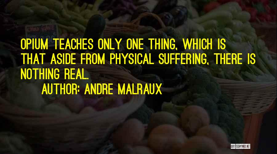 Andre Malraux Quotes 1614771