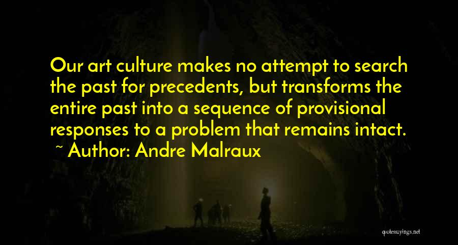 Andre Malraux Quotes 1739719