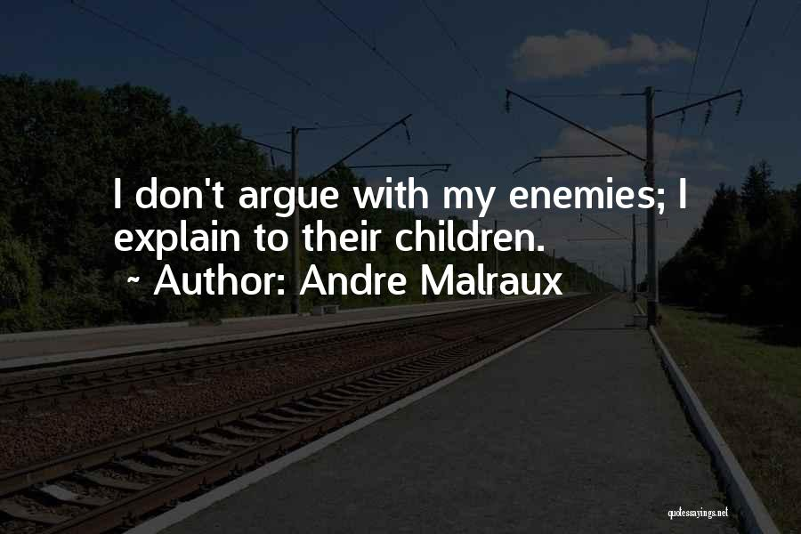 Andre Malraux Quotes 1842850