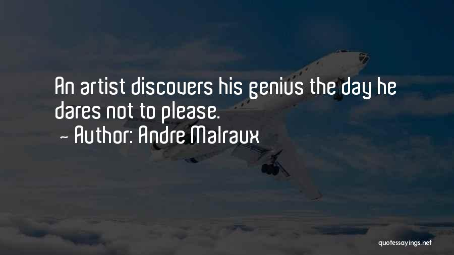 Andre Malraux Quotes 2047450