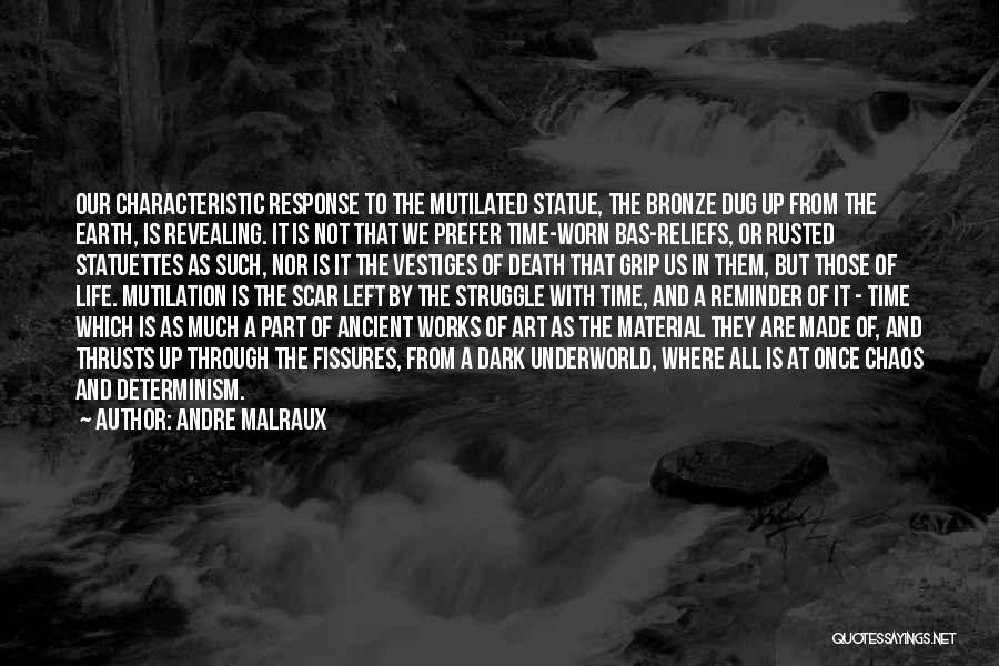 Andre Malraux Quotes 2120584