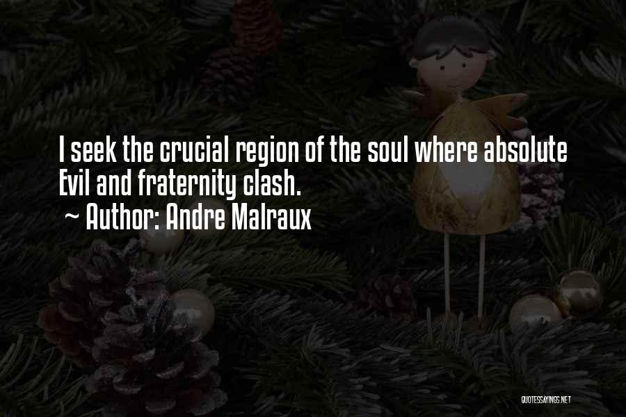 Andre Malraux Quotes 373748