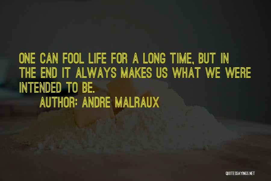 Andre Malraux Quotes 586669