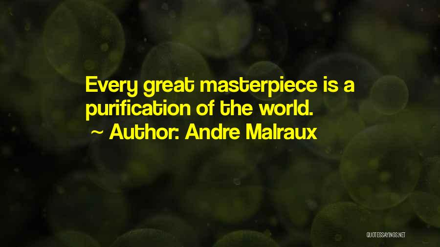 Andre Malraux Quotes 712727