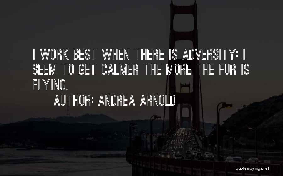 Andrea Arnold Quotes 1590233