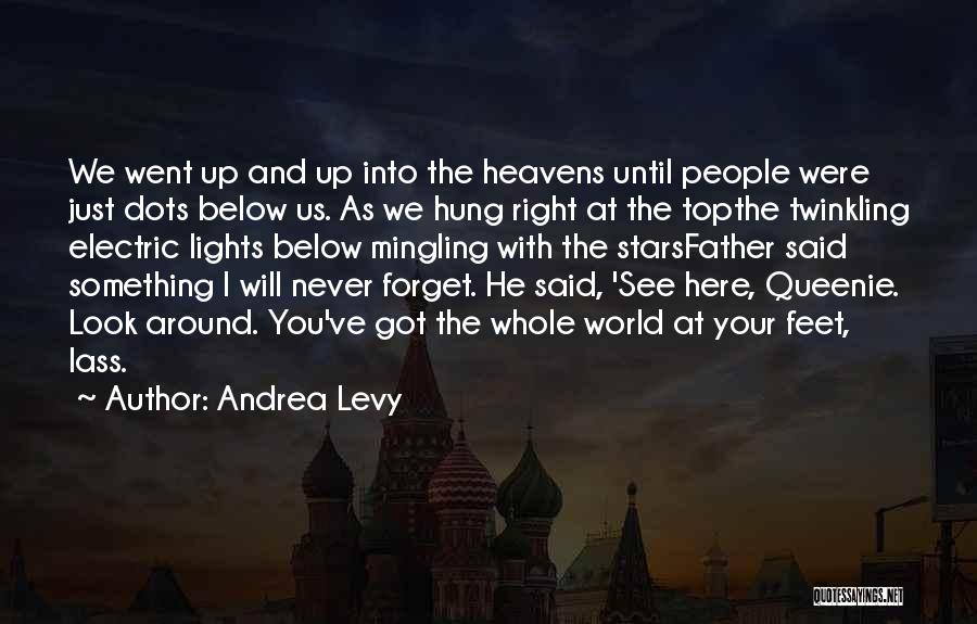Andrea Levy Quotes 1270696
