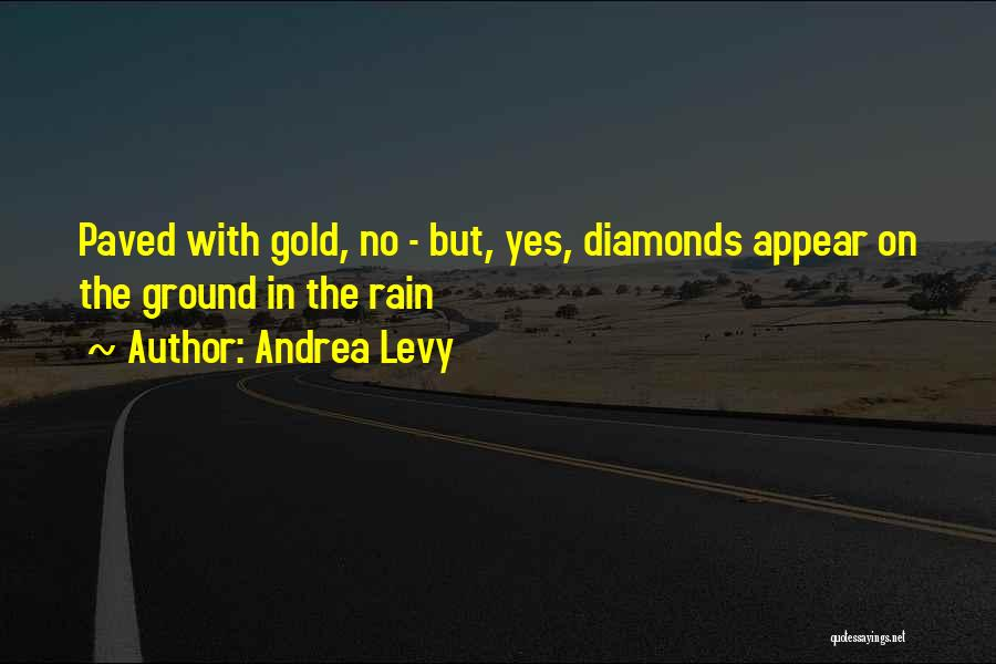 Andrea Levy Quotes 2172745