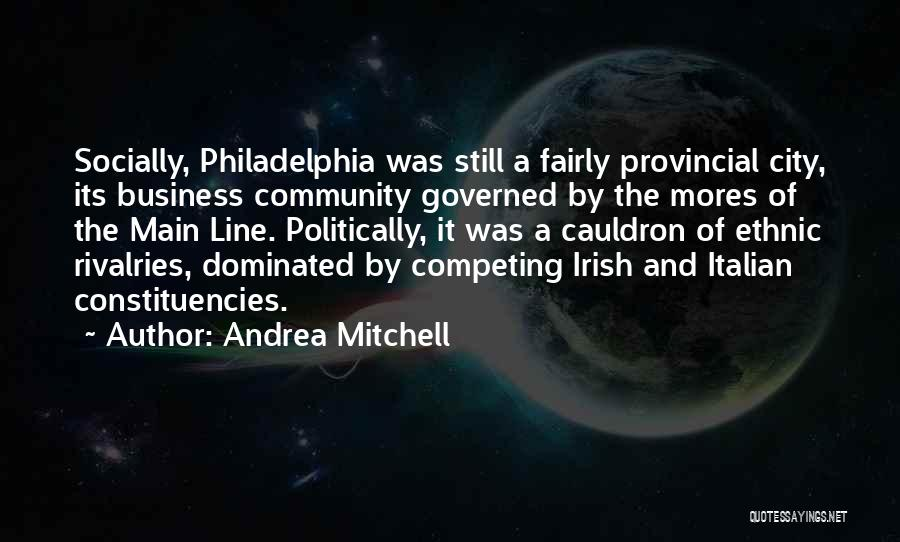 Andrea Mitchell Quotes 1987104