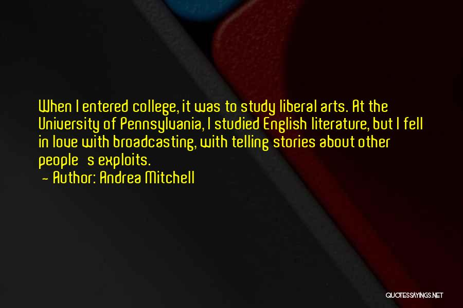 Andrea Mitchell Quotes 2197941