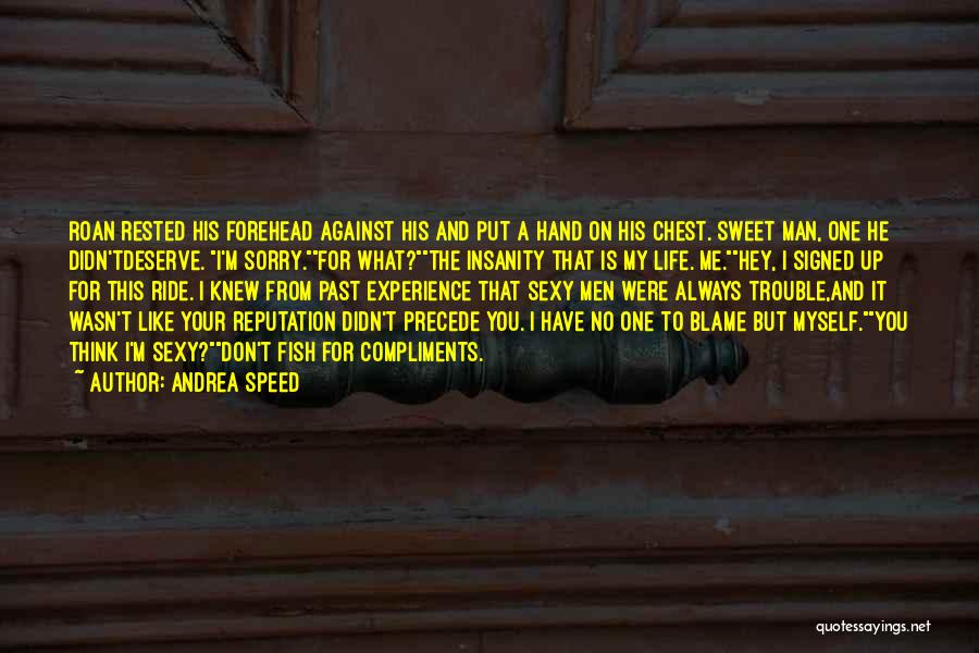 Andrea Speed Quotes 1208496
