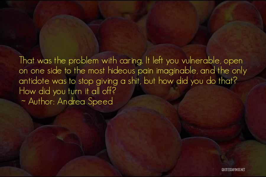 Andrea Speed Quotes 2064012
