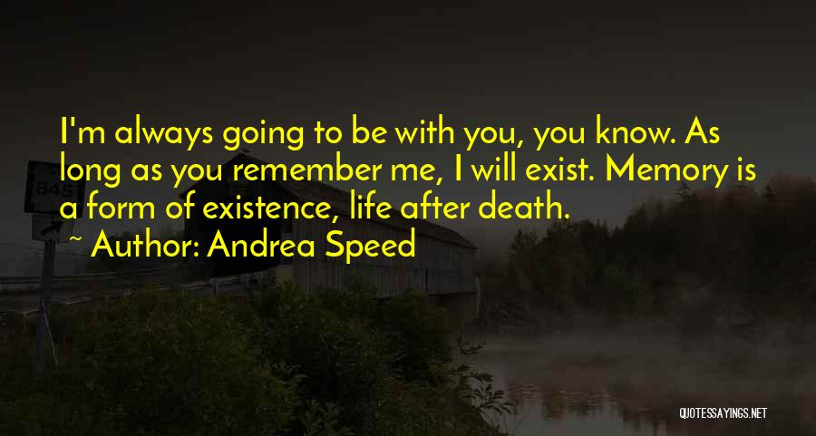 Andrea Speed Quotes 2259920