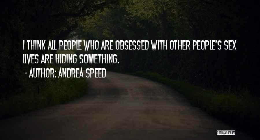 Andrea Speed Quotes 401413