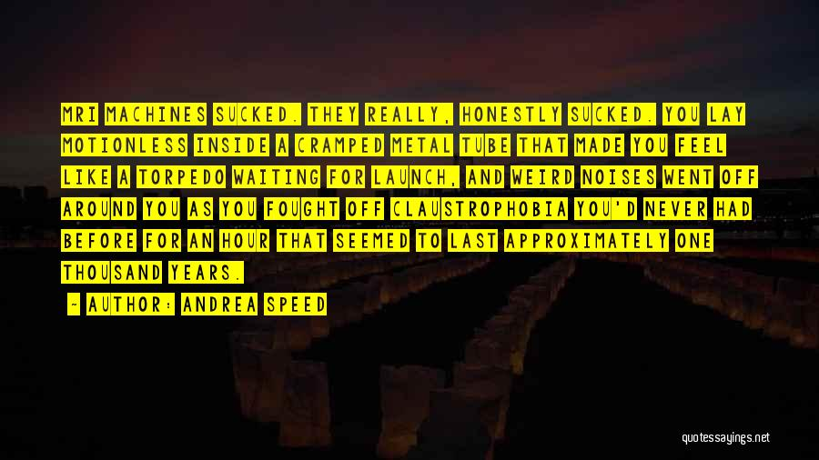 Andrea Speed Quotes 961500