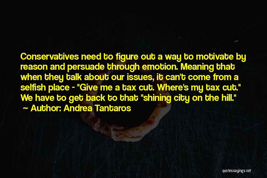 Andrea Tantaros Quotes 1138880