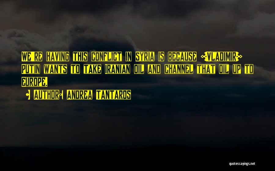 Andrea Tantaros Quotes 163704