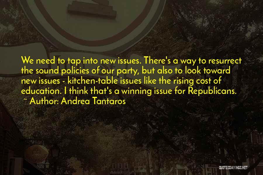 Andrea Tantaros Quotes 672762