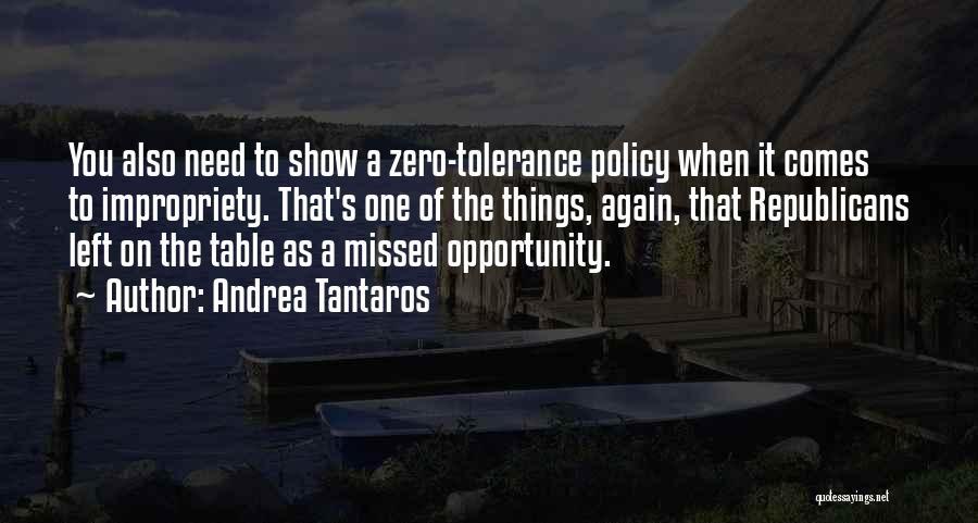 Andrea Tantaros Quotes 771561