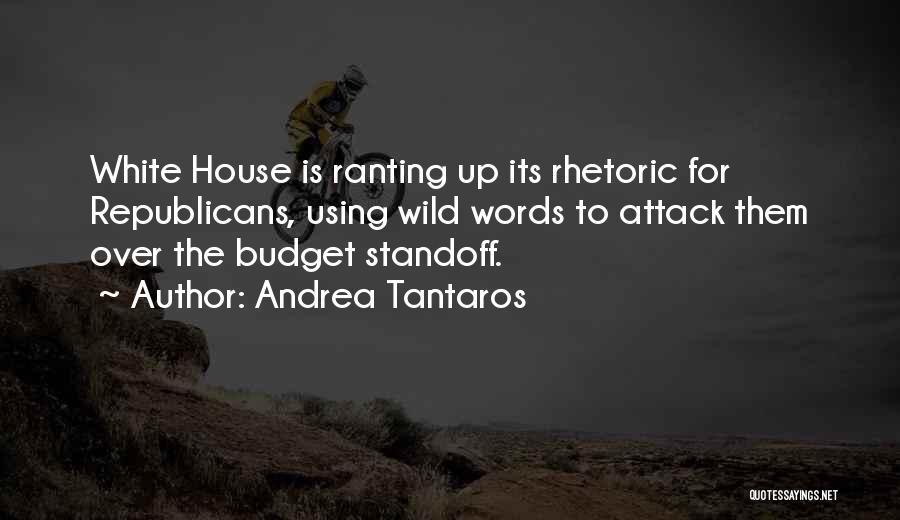 Andrea Tantaros Quotes 781205
