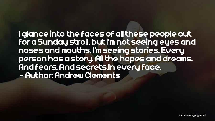 Andrew Clements Quotes 1216676