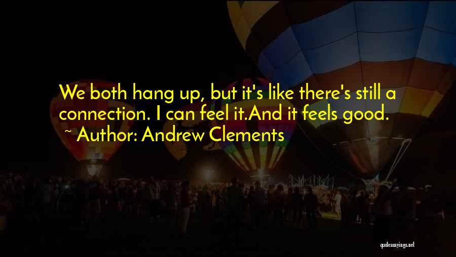 Andrew Clements Quotes 317291