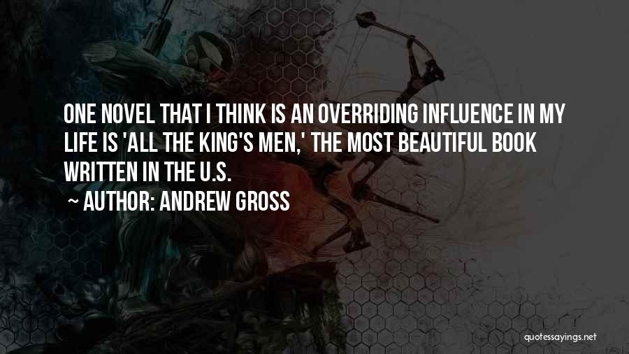 Andrew Gross Quotes 1042218