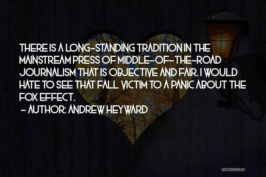 Andrew Heyward Quotes 1078687