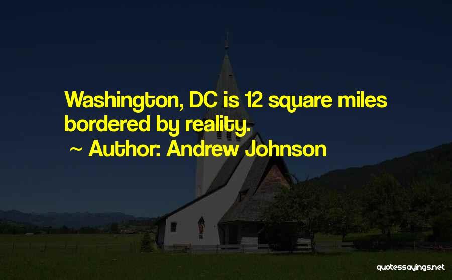 Andrew Johnson Quotes 1228808