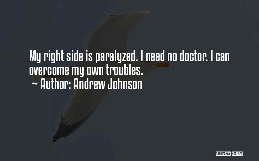Andrew Johnson Quotes 1480397