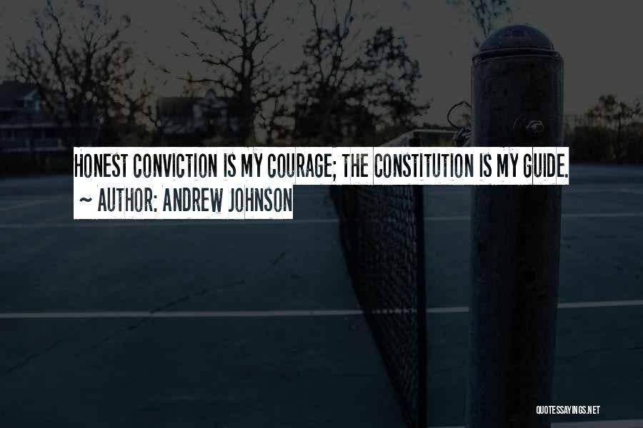 Andrew Johnson Quotes 1531785