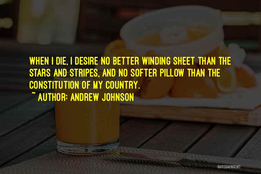 Andrew Johnson Quotes 1627466