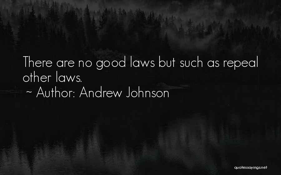 Andrew Johnson Quotes 1862713