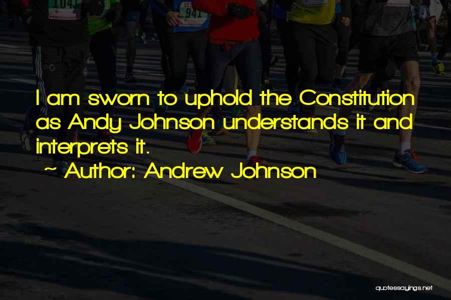 Andrew Johnson Quotes 2016222