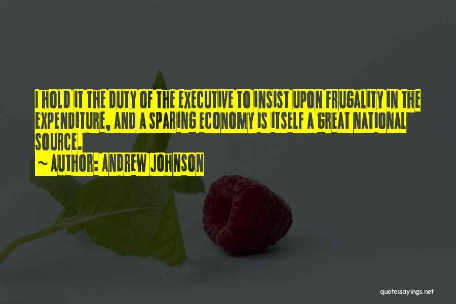 Andrew Johnson Quotes 223704
