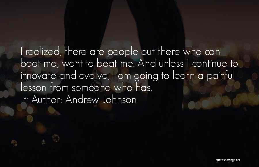 Andrew Johnson Quotes 286377