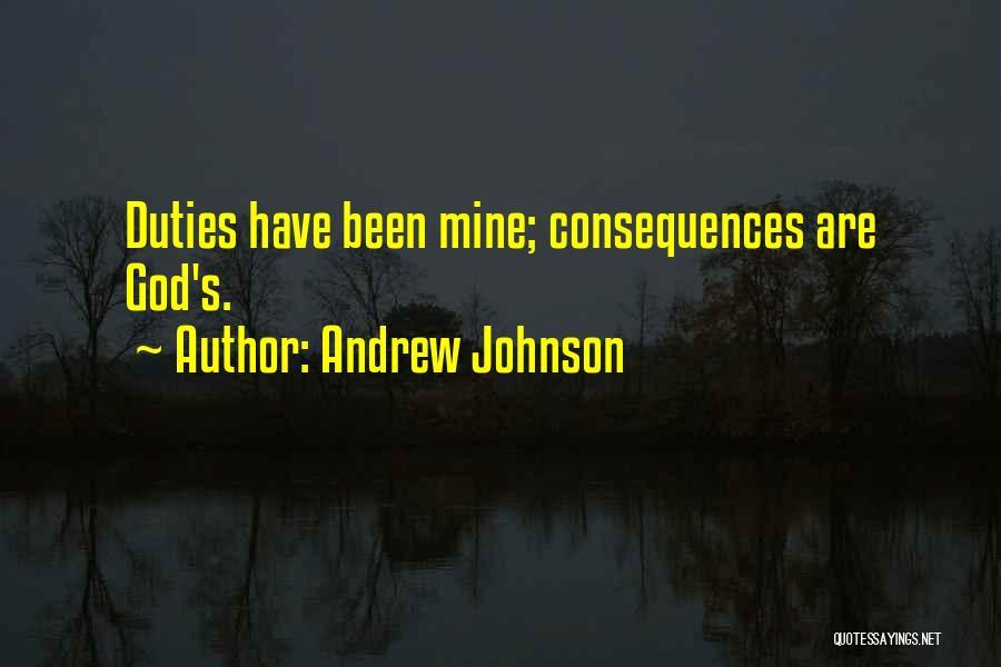 Andrew Johnson Quotes 394810