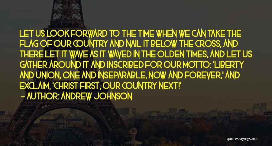 Andrew Johnson Quotes 477510