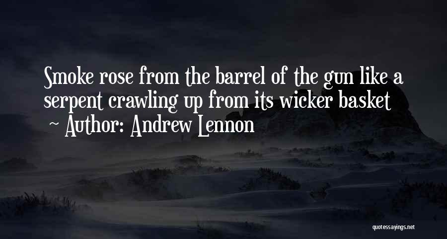 Andrew Lennon Quotes 1460926