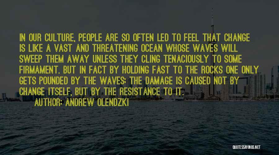 Andrew Olendzki Quotes 1604433