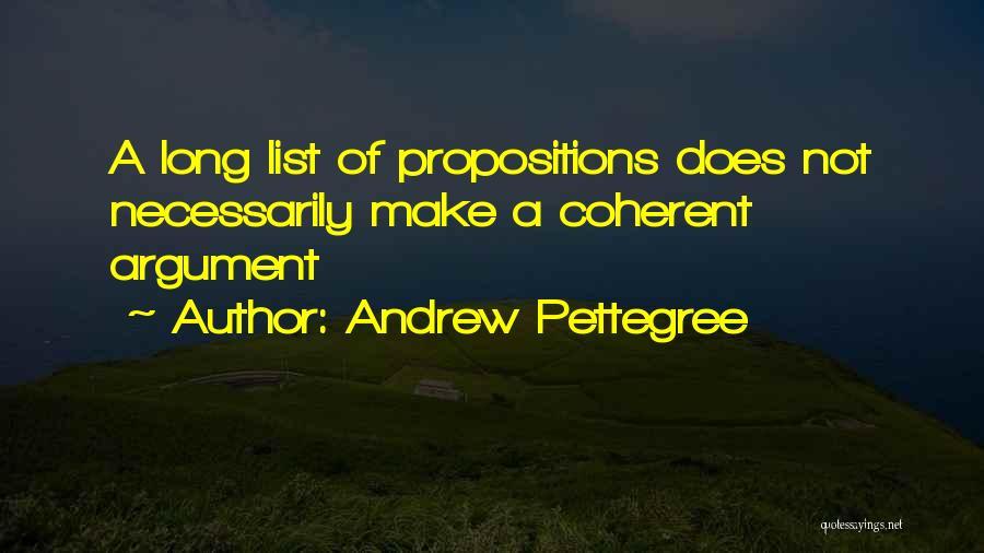 Andrew Pettegree Quotes 216901