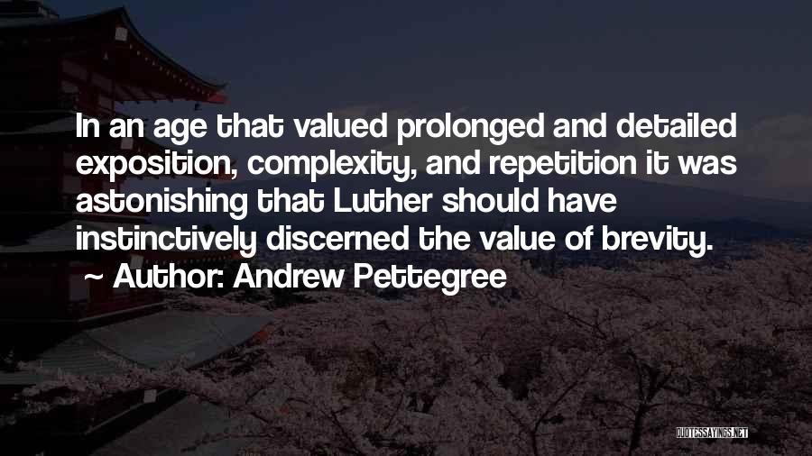 Andrew Pettegree Quotes 356870