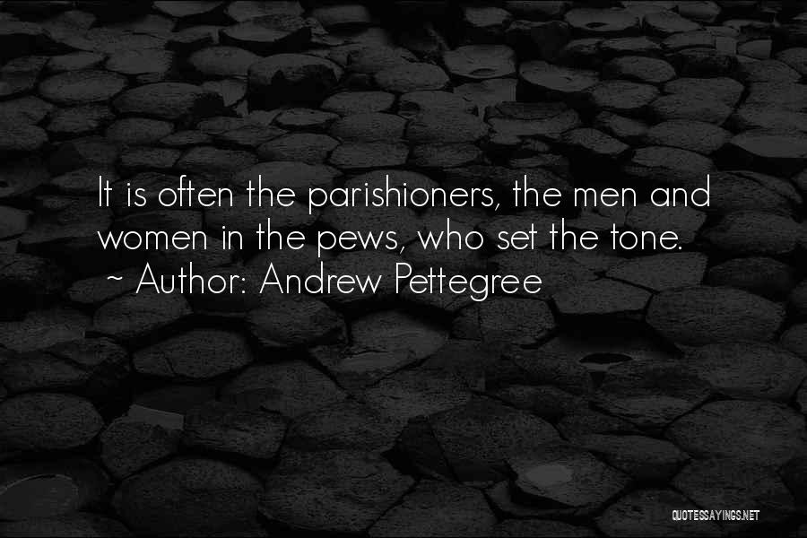 Andrew Pettegree Quotes 792262