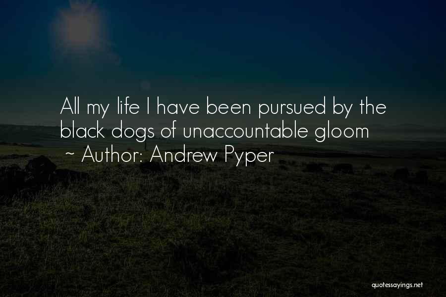 Andrew Pyper Quotes 1553856