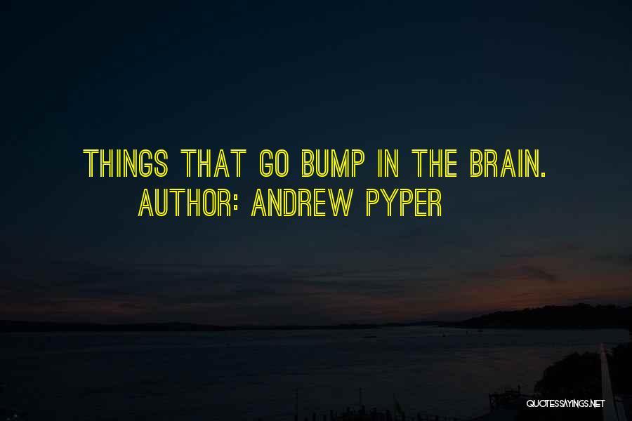 Andrew Pyper Quotes 597323